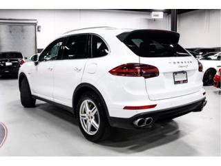 Used 2017 Porsche Cayenne S E-Hybrid for sale in Vaughan, ON