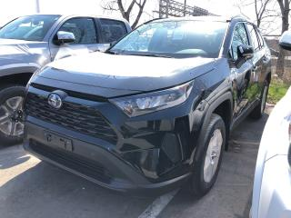 New 2019 Toyota RAV4 Hybrid LE for sale in Pickering, ON