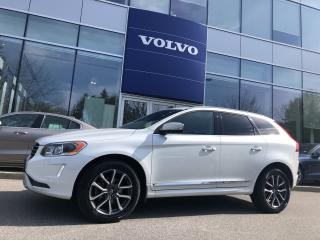 Used 2016 Volvo XC60 T5 AWD Special Edition Premier w/ Navi for sale in Surrey, BC