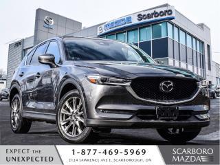 Used 2019 Mazda CX-5 HUGE SAVING|1.5%@FINANCE|SIGNATURE|AWD|NAVICPO for sale in Scarborough, ON