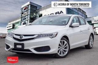 Used 2017 Acura ILX Tech 8dct No Accident| Remote Start for sale in Thornhill, ON