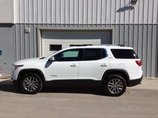 Used 2018 GMC Acadia SLE2 AWD for sale in Fredericton, NB
