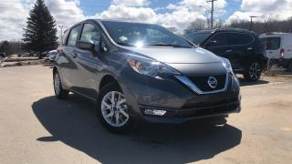 Used 2019 Nissan Versa Note SV SPECIAL EDITION 1.6L for sale in Midland, ON