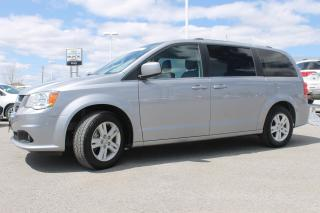 Used 2018 Dodge Grand Caravan for sale in Carleton Place, ON