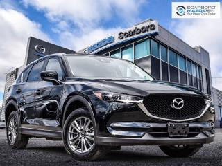 Used 2018 Mazda CX-5 GS|1 OWNER|NO ACCIDENT|AWD for sale in Scarborough, ON
