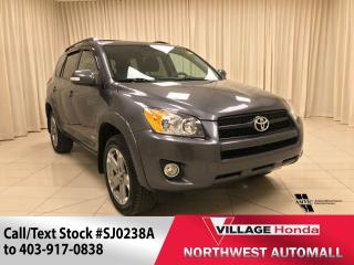 Used 2011 Toyota RAV4 SPORT 4WD for sale in Calgary, AB