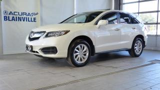 Used 2017 Acura RDX PREMIUM ** AWD ** for sale in Blainville, QC