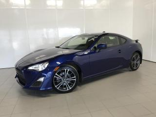 Used 2016 Scion FR-S 2Portes, Automatique, A/C, AUX/USB for sale in Montréal, QC