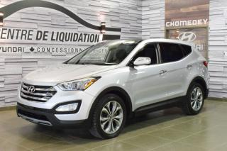 Used 2013 Hyundai Santa Fe Se Cuir+t0it+mags 19 for sale in Laval, QC