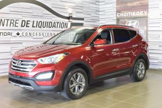 Used 2016 Hyundai Santa Fe Sport 2.4l Premium+awd for sale in Laval, QC