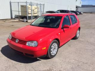 Used 2007 Volkswagen City Golf Hayon 4 portes, boîte manuelle, 2,0 for sale in Quebec, QC