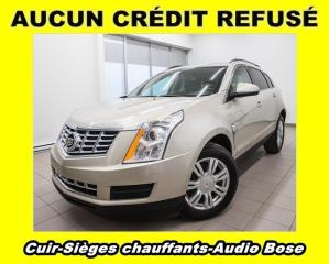 Used 2013 Cadillac SRX Audio Bose Sièges for sale in St-Jérôme, QC