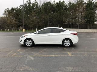 Used 2014 Hyundai Elantra GL FWD for sale in Cayuga, ON