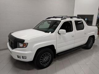 Used 2014 Honda Ridgeline Special Edition cabine double 4RM for sale in Chicoutimi, QC
