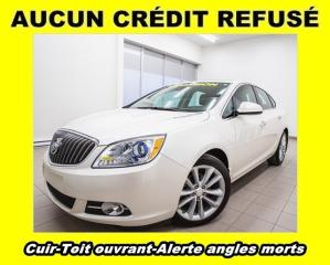 Used 2016 Buick Verano CUIR for sale in St-Jérôme, QC