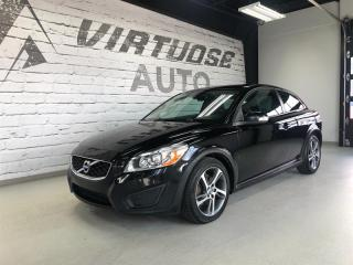 Used 2013 Volvo C30 2dr Cpe T5 for sale in Rimouski, QC