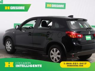 Used 2017 Mitsubishi RVR ES A/C GR ÉLECT for sale in St-Léonard, QC