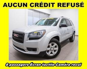 Used 2016 GMC Acadia Sle1 écran Tactile for sale in St-Jérôme, QC