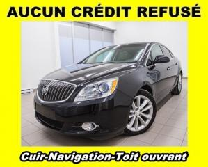 Used 2013 Buick Verano CUIR for sale in St-Jérôme, QC