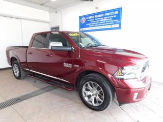 Used 2018 RAM 1500 Limited NAVI SUNROOF for sale in Listowel, ON