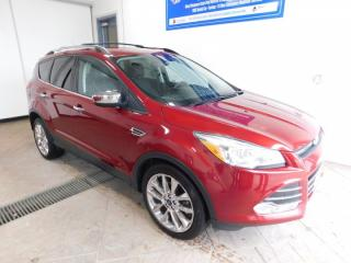 Used 2016 Ford Escape SE for sale in Listowel, ON
