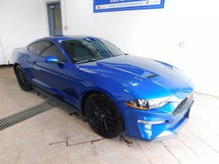 Used 2018 Ford Mustang EcoBoost for sale in Listowel, ON