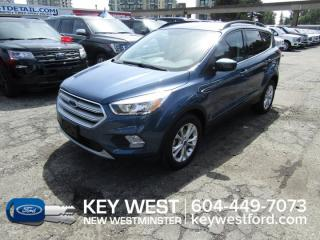 Used 2018 Ford Escape SE Cam Heated Seats for sale in New Westminster, BC