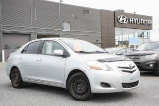 Used 2009 Toyota Yaris Berline for sale in St-Hyacinthe, QC