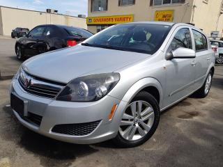 Used 2008 Saturn Astra XE for sale in Dundas, ON