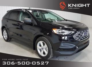 Used 2019 Ford Edge SE AWD for sale in Moose Jaw, SK