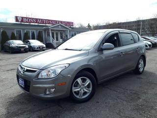 Used 2011 Hyundai Elantra TOURING GLS for sale in Oshawa, ON