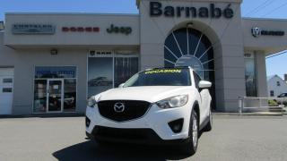 Used 2013 Mazda CX-5 GS AWD + TOIT OUVRANT + CAMERA + SIÈGES for sale in Napierville, QC