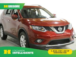 Used 2016 Nissan Rogue SV AWD AC GR ELEC for sale in St-Léonard, QC