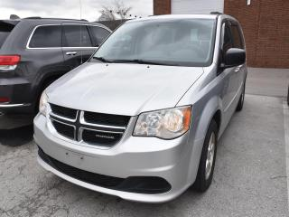 Used 2011 Dodge Grand Caravan SE PLUS REAR HEAT AND AIR/REMOTE STARTER for sale in Concord, ON