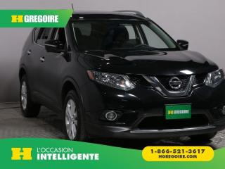 Used 2015 Nissan Rogue SV AWD 7 PASS TOIT for sale in St-Léonard, QC