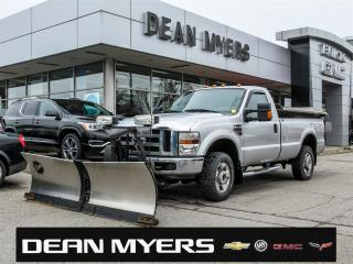 Used 2010 Ford F-350 XLT for sale in North York, ON