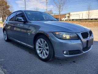 Used 2011 BMW 3 Series 4dr Sdn 328i xDrive AWD for sale in Scarborough, ON