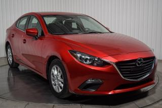 Used 2016 Mazda MAZDA3 Gs A/c Mags for sale in Île-Perrot, QC