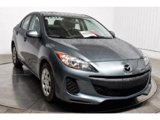 Used 2013 Mazda MAZDA3 GX A/C for sale in L'ile-perrot, QC