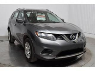 Used 2016 Nissan Rogue Awd A/c Camera De for sale in L'ile-perrot, QC