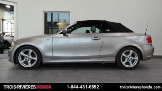 Used 2012 BMW 1 Series 128i for sale in Trois-Rivières, QC