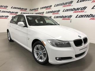 Used 2011 BMW 3 Series Berline*xDrive 328i+IMPECCABLE for sale in Montréal, QC