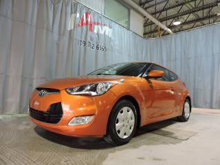Used 2015 Hyundai Veloster Se Mags Sièges Ch for sale in Rouyn-Noranda, QC