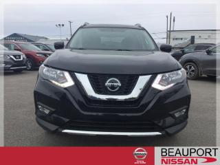 Used 2019 Nissan Rogue SV AWD ***18 455 KM*** for sale in Beauport, QC