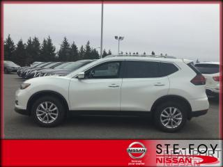 Used 2019 Nissan Rogue SV AWD**  ** for sale in Ste-Foy, QC