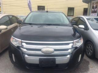 Used 2011 Ford Edge Limited for sale in Scarborough, ON