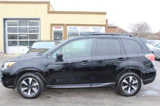 Used 2017 Subaru Forester i Touring for sale in Brampton, ON