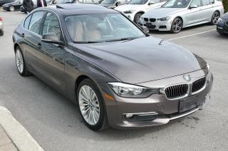 Used 2015 BMW 320 Xdrive Looking For for sale in Dorval, QC