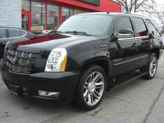 Used 2013 Cadillac Escalade AWD PREMIUM for sale in London, ON