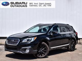 Used 2017 Subaru Outback 5dr CVT 3.6R Premier w/Tech Pkg for sale in Gatineau, QC